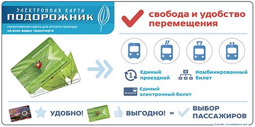 Комбинированный билет