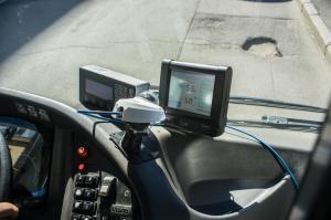 Бортовое оборудование (БО) для мониторинга информации о транспортном средстве (ТС)